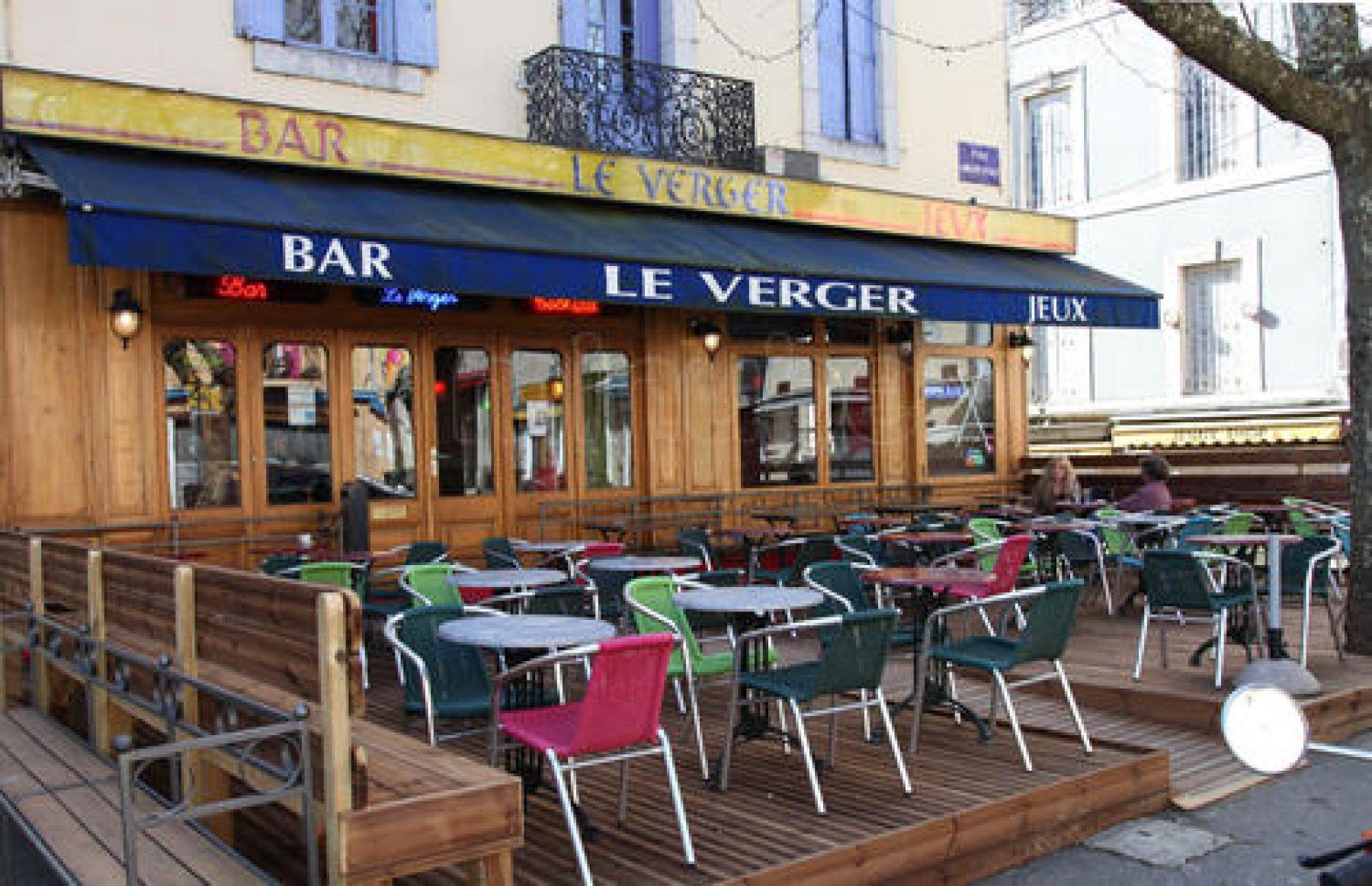 Bar le Verger