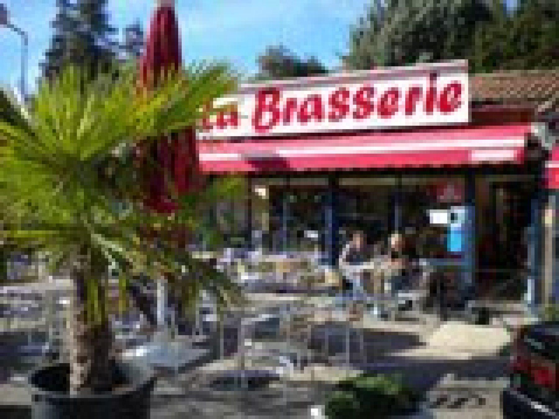 Bar Restaurant La Brasserie