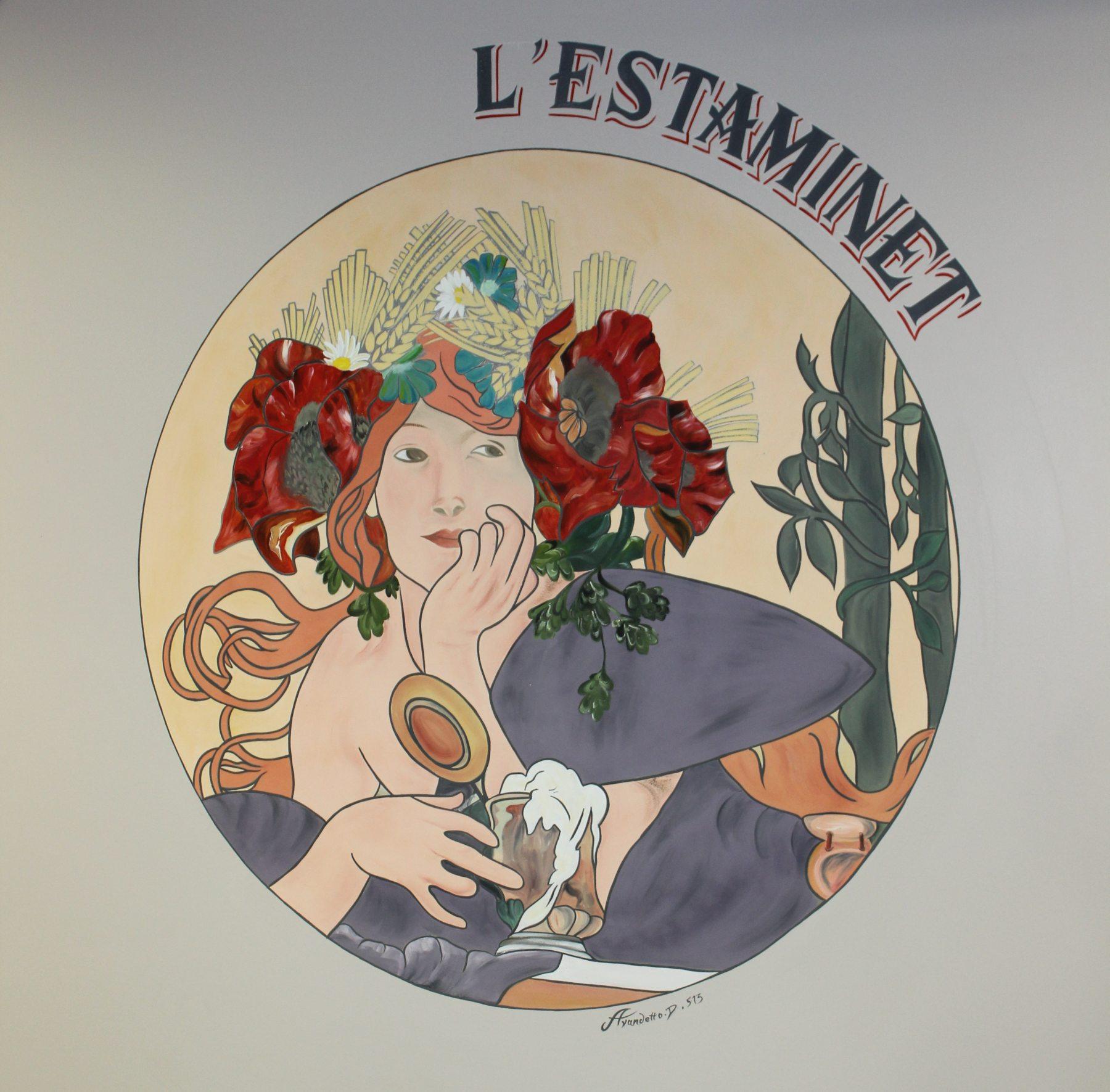 Bar tabac L'Estaminet