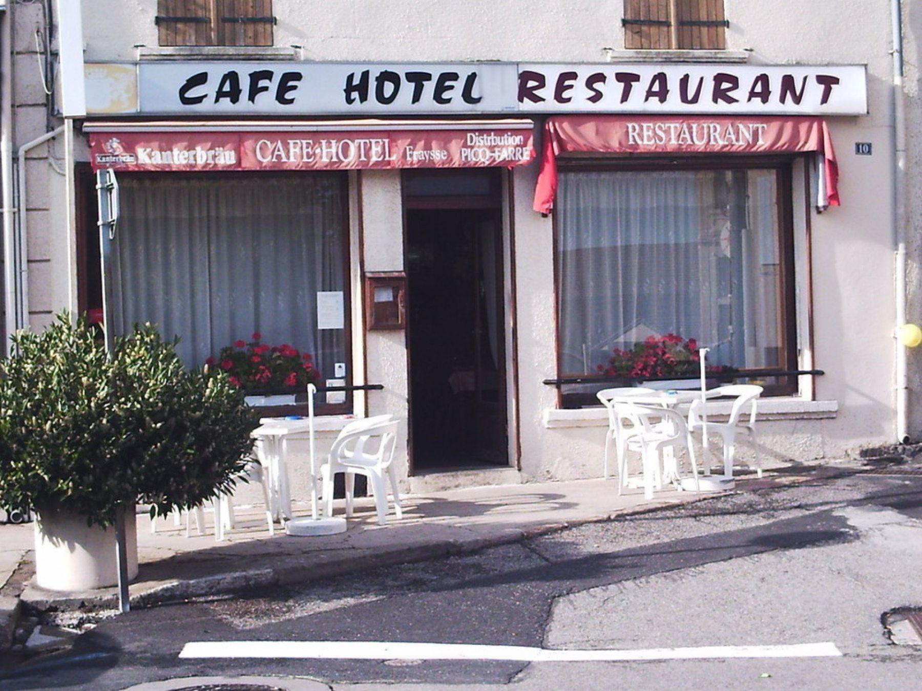 Hôtel Fraysse