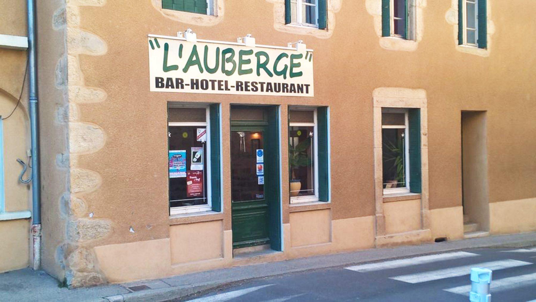 Hôtel l'Auberge