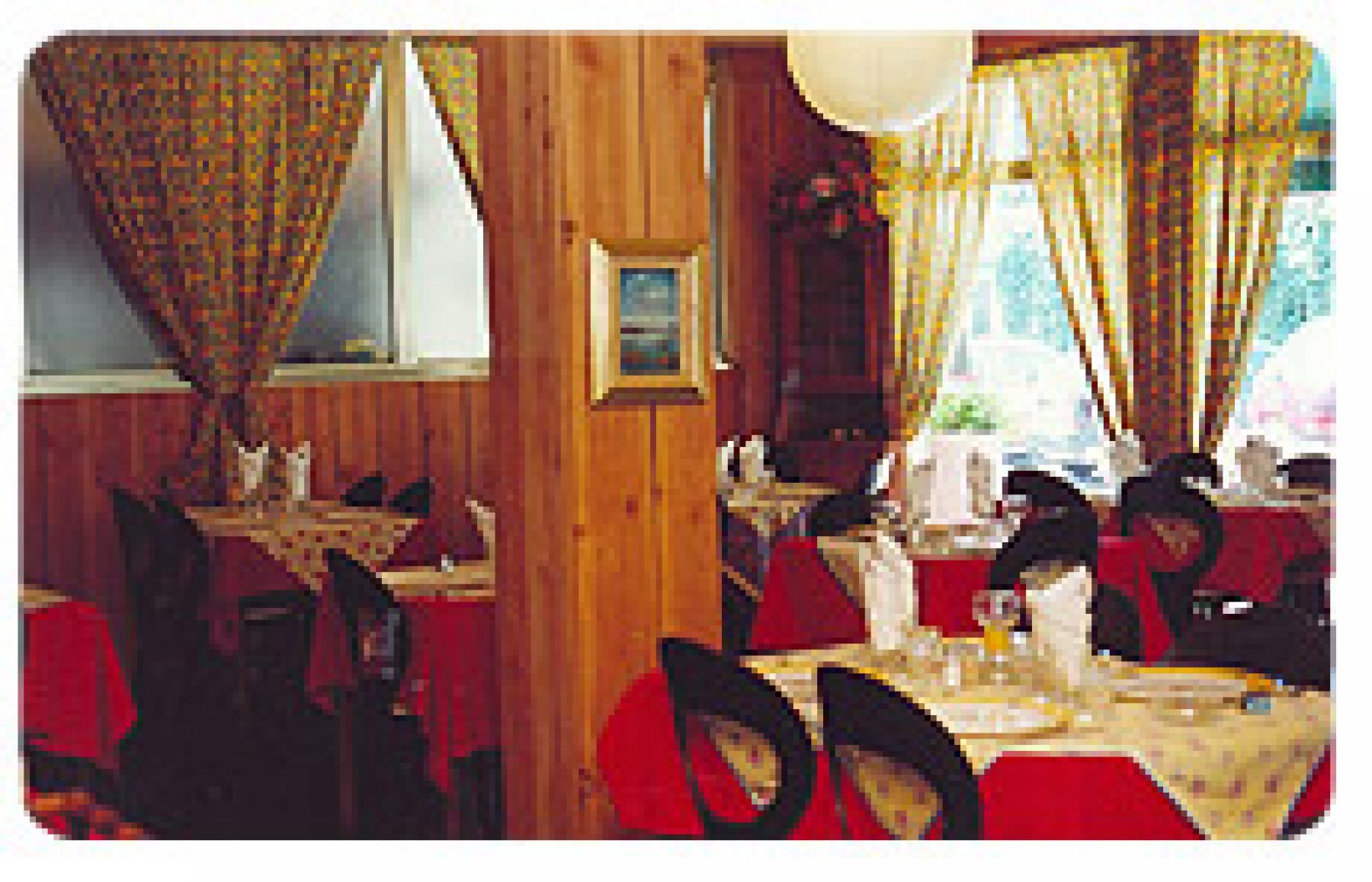 Hôtel le Bachus