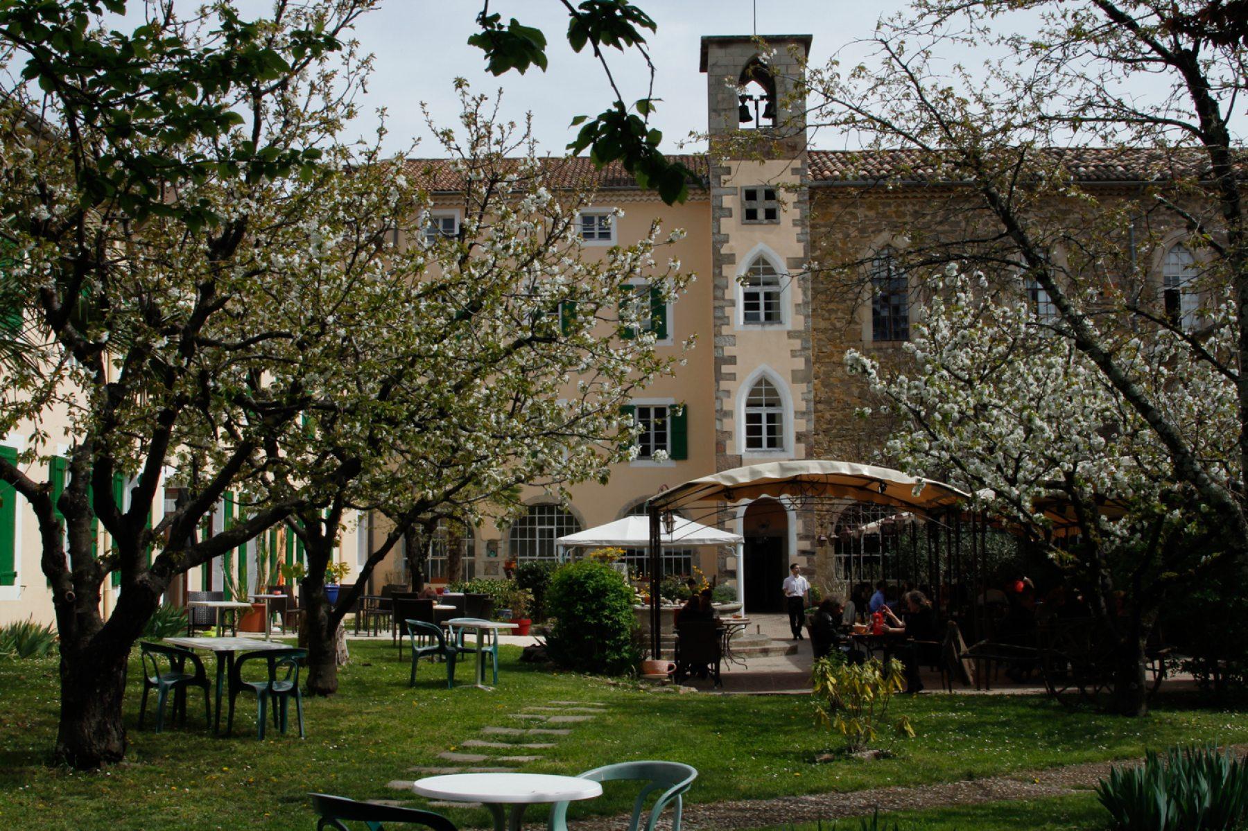 Hôtel le Carmel