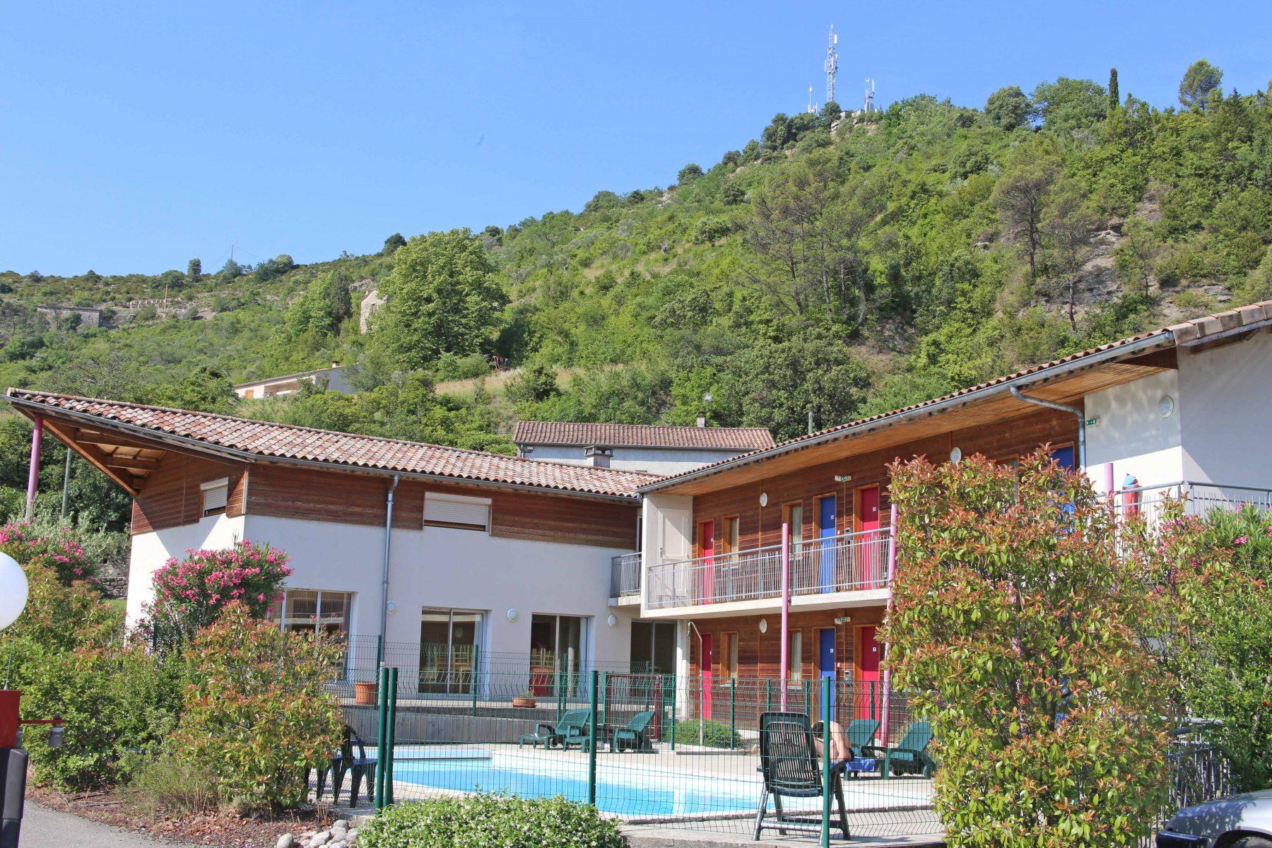 Hôtel le Vanséen