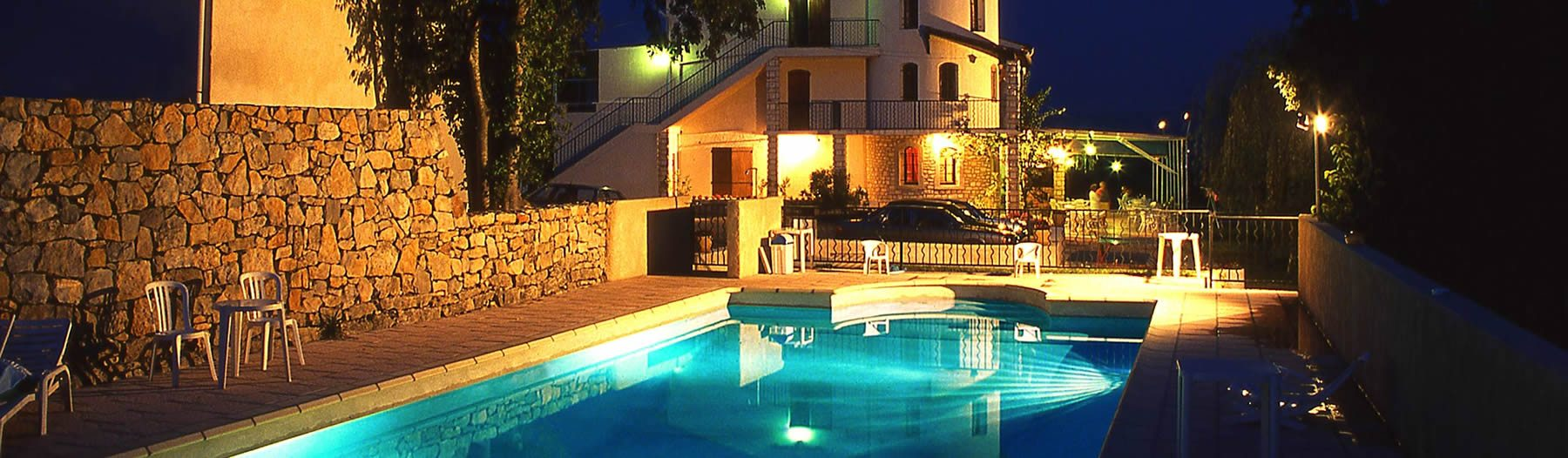 Hôtel Relais de la Vignasse