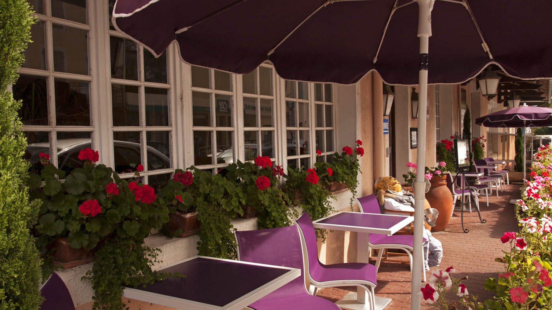 Hôtel Restaurant des Négociants
