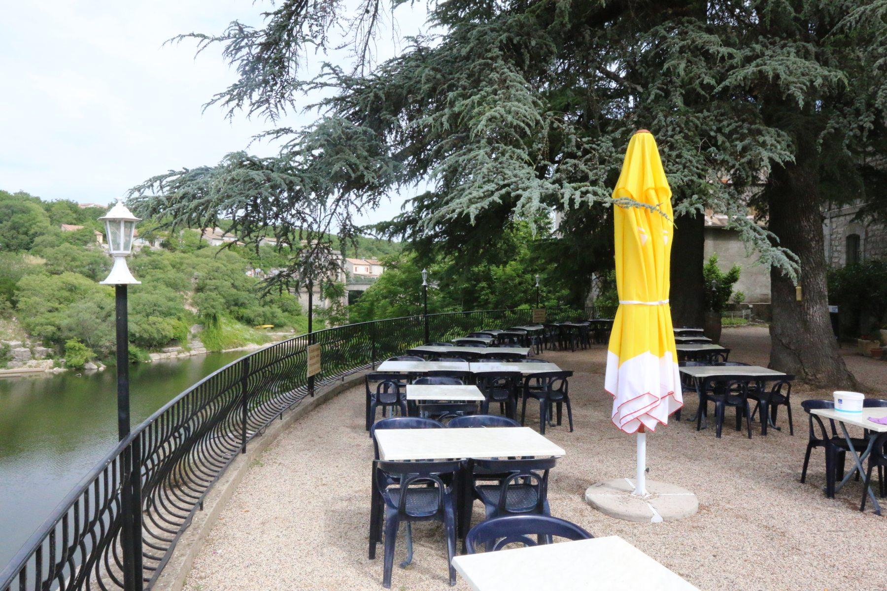 Les Terrasses de l'Ardèche