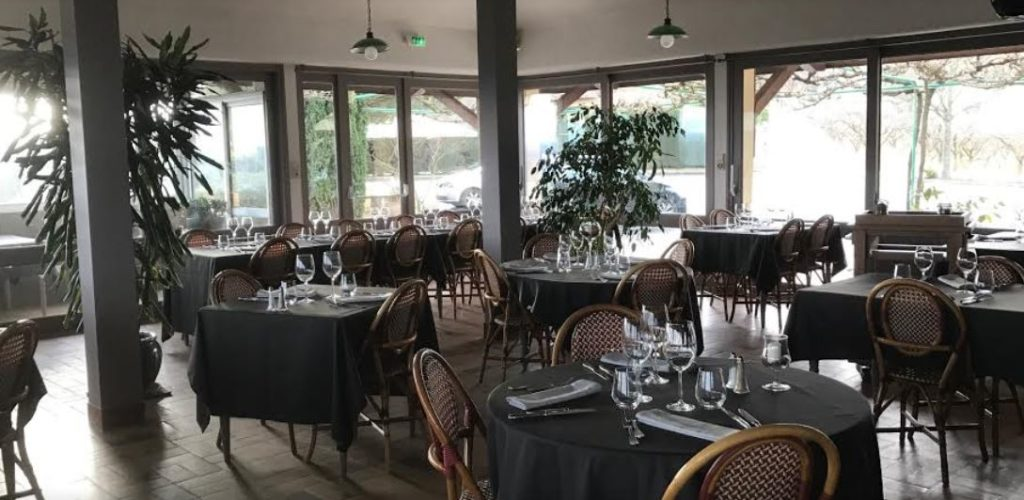 Restaurant Le Panoramic, Alternance Cap Cuisine