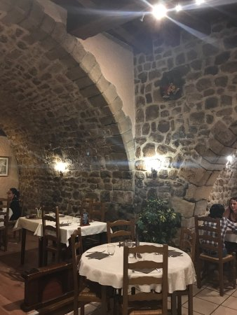 Restaurant sur Annonay (07)