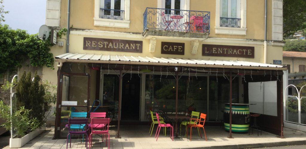 Vente restaurant TOURNON SUR RHONE