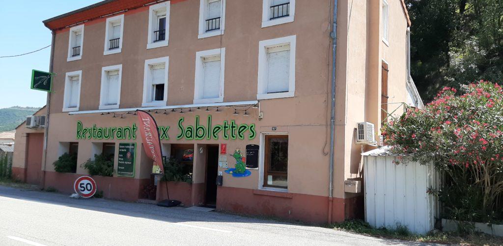 A vendre restaurant - TOURNON SUR RHONE